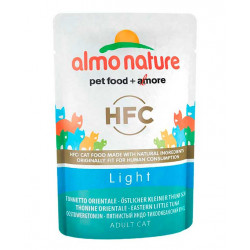 Almo Nature HFC Light para gatos