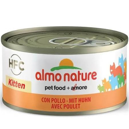 Almo Nature HFC Kitten 70g