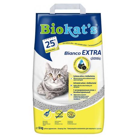 Arena Biokats Carbón Activo Para Gatos