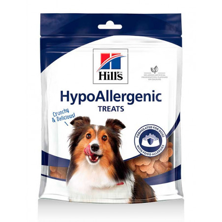 Snack Hills Hypoallergenic Alergias Alimentarias Perros