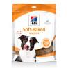 Snack Hills Soft Baked Favorece la Salud