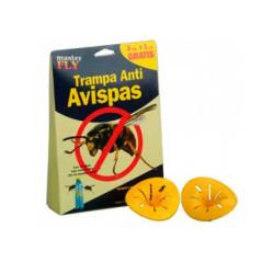 Trampa Master Fly Para Avispas Reutilizable