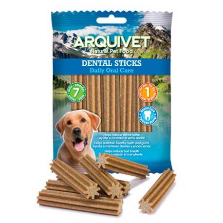 Dental Sticks Arquivet Cuidado Bucal