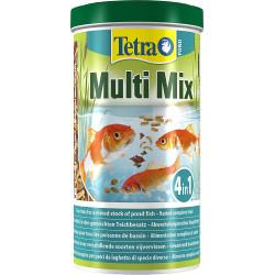 TetraPond Multimix Alimento para peces de estanque