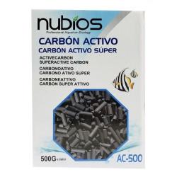 Aqua Carbón Activo Acuario