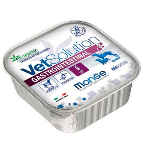 Tarrina Monge Vet Solution Gastrointestinal Perro 150g
