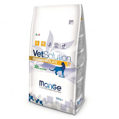 Monge Adult Cat Urinary Oxalate