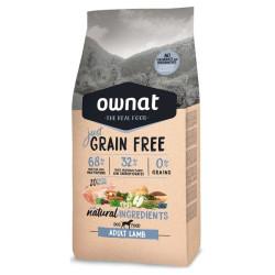 Ownat Just Grain Free de Cordero