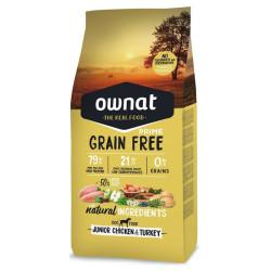 Ownat Prime Grain Free Junior