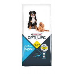 Opti Life Adult Medium Maxi Light