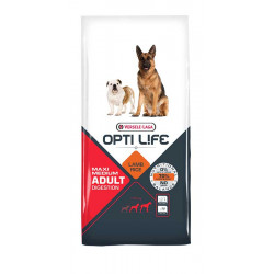 Opti Life Adult Medium Maxi Digestión