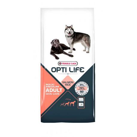 Opti Life Adult Medium Maxi Skin Care
