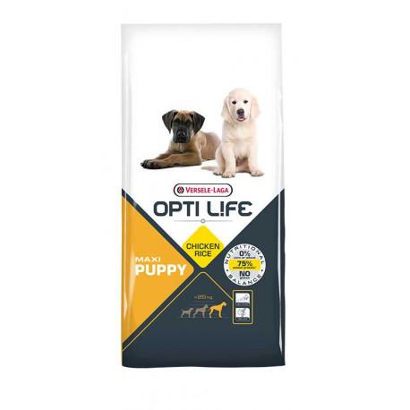 Opti Life Adult Puppy Maxi