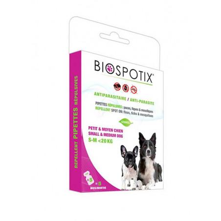 Bioxpotix Pipetas Perro