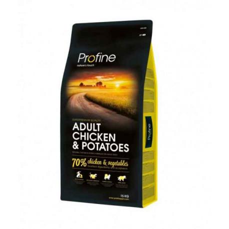 Pienso Profine Adult Pollo y Patatas