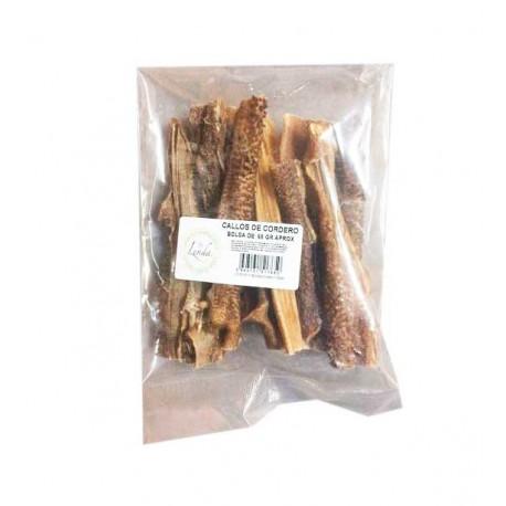 Snack Lenda Callos de Cordero 60g