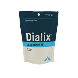 Dialix Suplemento de Lespedeza Enfermedad renal crónica