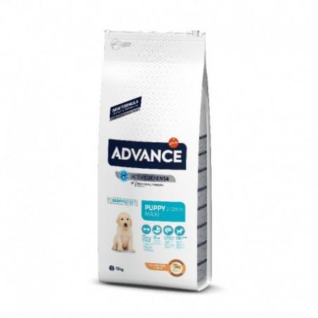 ADVANCE Puppy Maxi Puppy Protect