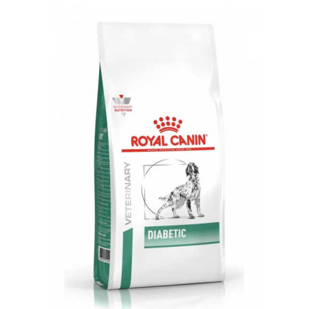 Royal Canin Vet Diet Diabetic Perros