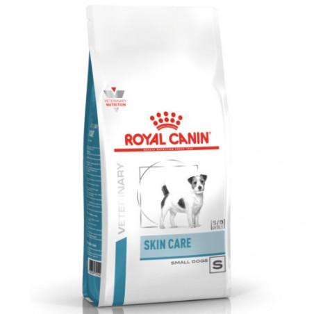 Royal Canin Veterinary Skin Care Small Dog Perros