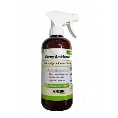 Spray Ambiental Polivalente 500ml