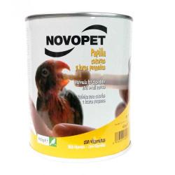 Papilla Cotorras y Loros Novopet
