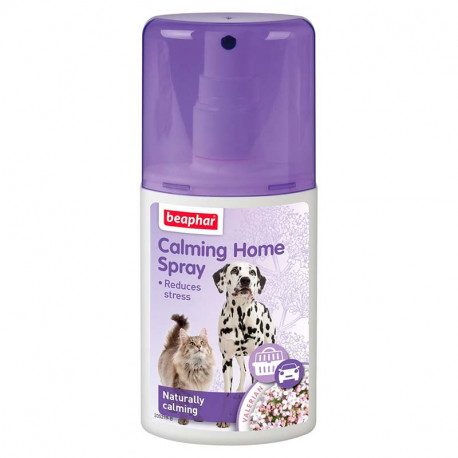 Spray Calming Home anti estrés para gatos