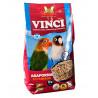 Vinci Agapornis y Ninfas