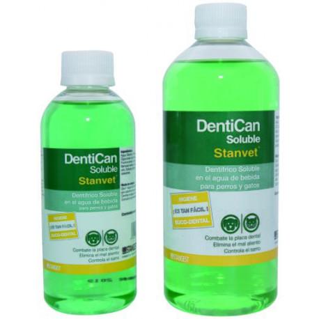 Dentifrico Stanvet Dentican Soluble