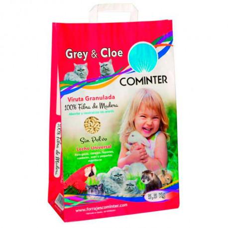 Viruta Granulada Grey & Cloe