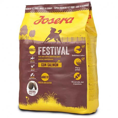 Pienso Josera Adult Festival Salmón