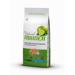Natural Trainer Weight Care Adult Raza Grande