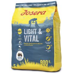 Pienso Josera Light & Vital Adult