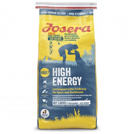 Pienso Josera High Energy Adult