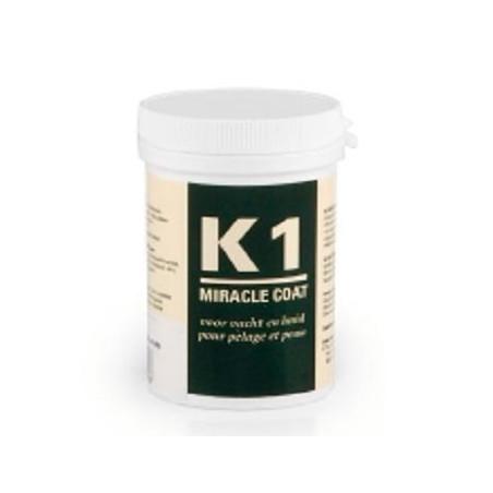 K1 Suplemento Magia Herbaria Fortalece el Pelo