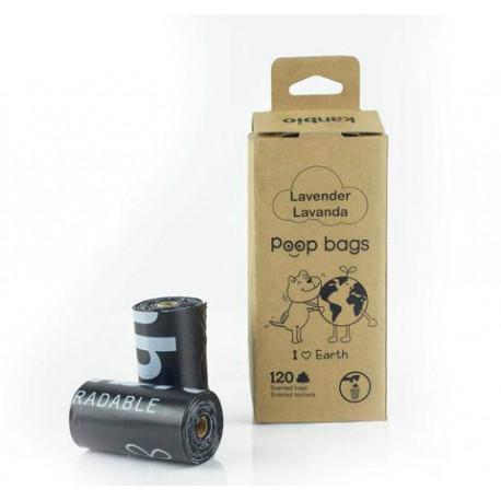 Bolsitas Kanbio Biodegradables