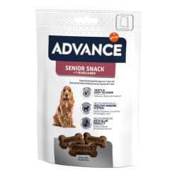 Advance + 7 Años Snack 150grs
