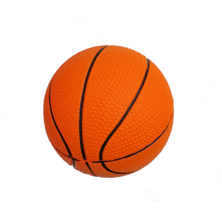 Pelota Baloncesto para Perro 10cm