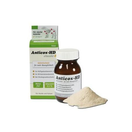 Anticox HD - Condroprotector vegetal