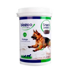 Biozoo Nutrition Plus snack protect para perros