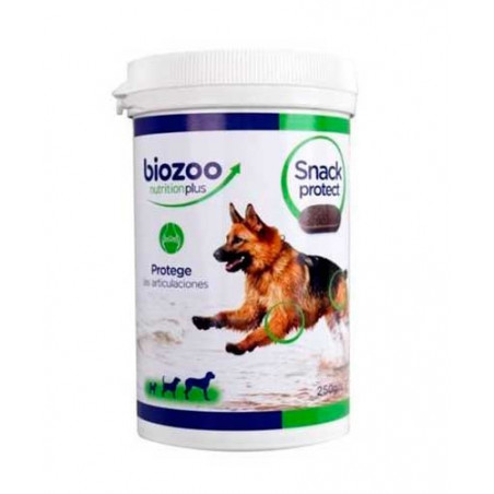Biozoo Articular Nutrition Plus Protect para perros