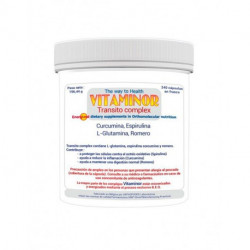 Vitaminor Transito Complex 240cap