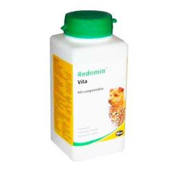 Redomin Vita Suplemento Vitamínico