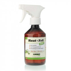 Spray Mineral para Piel y Pelo
