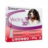 Pipetas Vectra 3D para Perros Gigantes +40kg