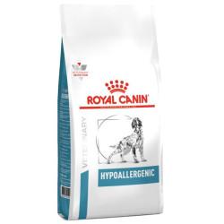 Royal Canin Veterinary Diet Hypoallergenic Perros