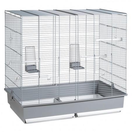 Jaula Para Cría De Pájaros 615G