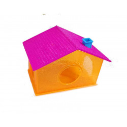 Casita Play House para Hámster