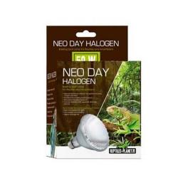 Lámpara Neo Day Halógena para Reptíles y Anfibios