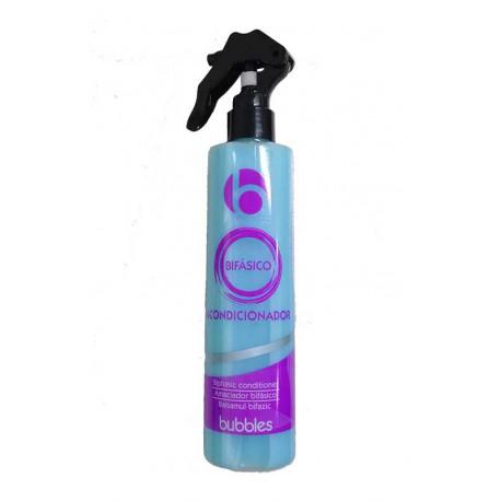 Spray Bubbles Acondicionador Bifásico